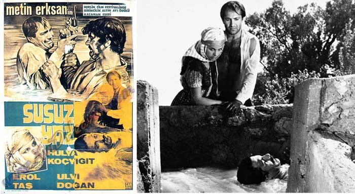 Romanlarımızdan Uyarlanan Türk Filmleri – BuMesele